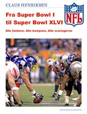 Fra Super Bowl I til Super Bowl XLVI