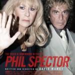 I rollen som Phil Spector får vi en ren tour de force af den imponerende Al Pacino.