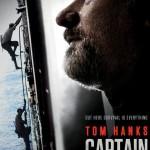 Tom Hanks er hovedpersonen i et drama baseret på rigtige begivenheder, og han leverer varen.